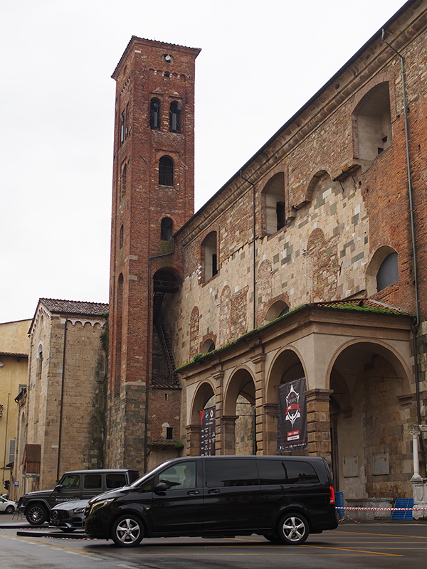 Church of San Romano